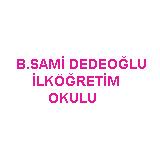Bekir Sami Dedeoğlu İlköğretim Okulu